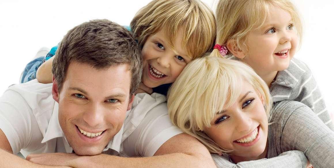 Fotos de retrato de família Uberlândia