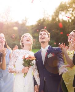 Fotos para casamentos em Uberlândia