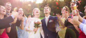Fotógrafos de casamento Uberlândia